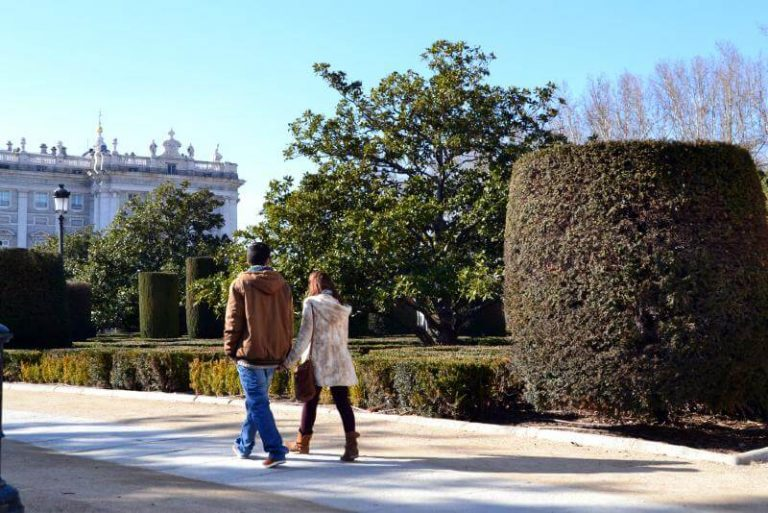 Información útil para viajar a Madrid