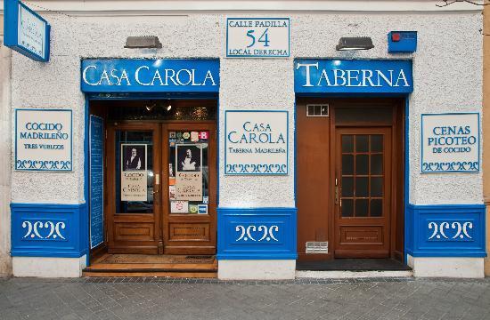 Casa Carola