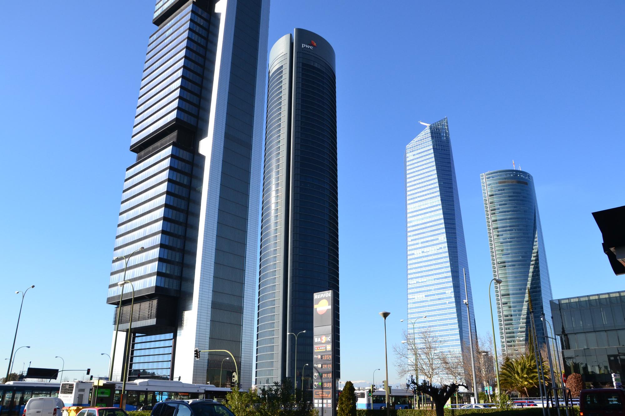 Que visitar en Madrid - Ogo Tours | Experiencias Únicas en ...