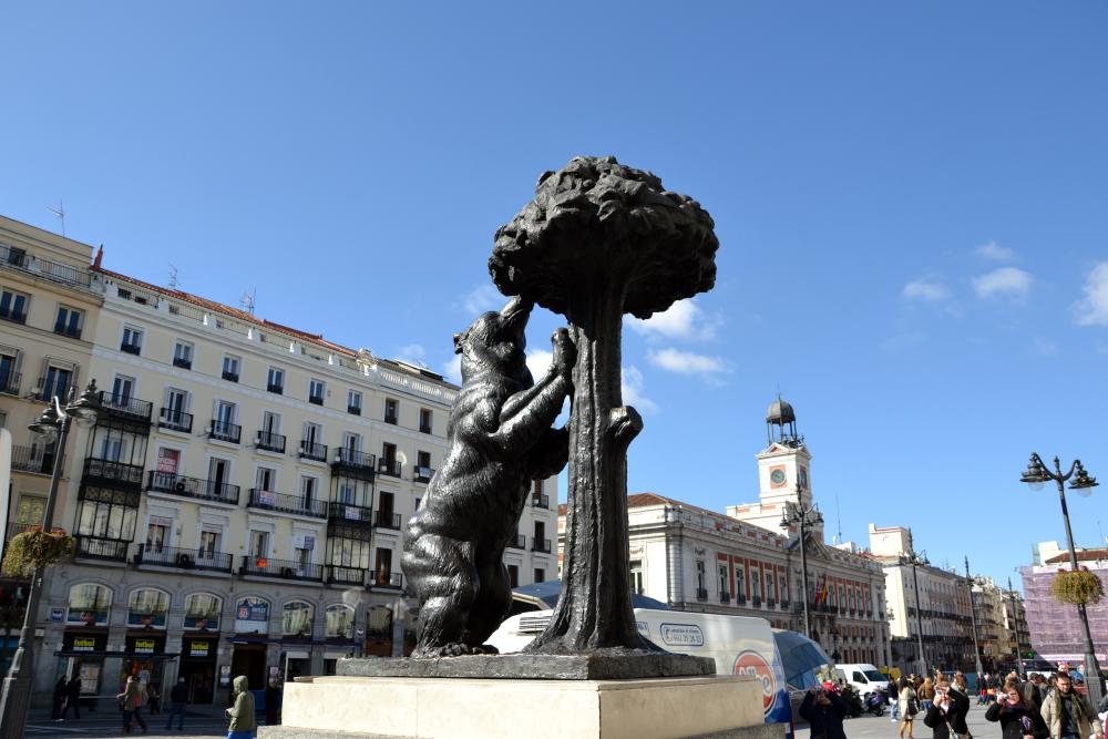 OgoTours_Puerta del Sol Madrid_02