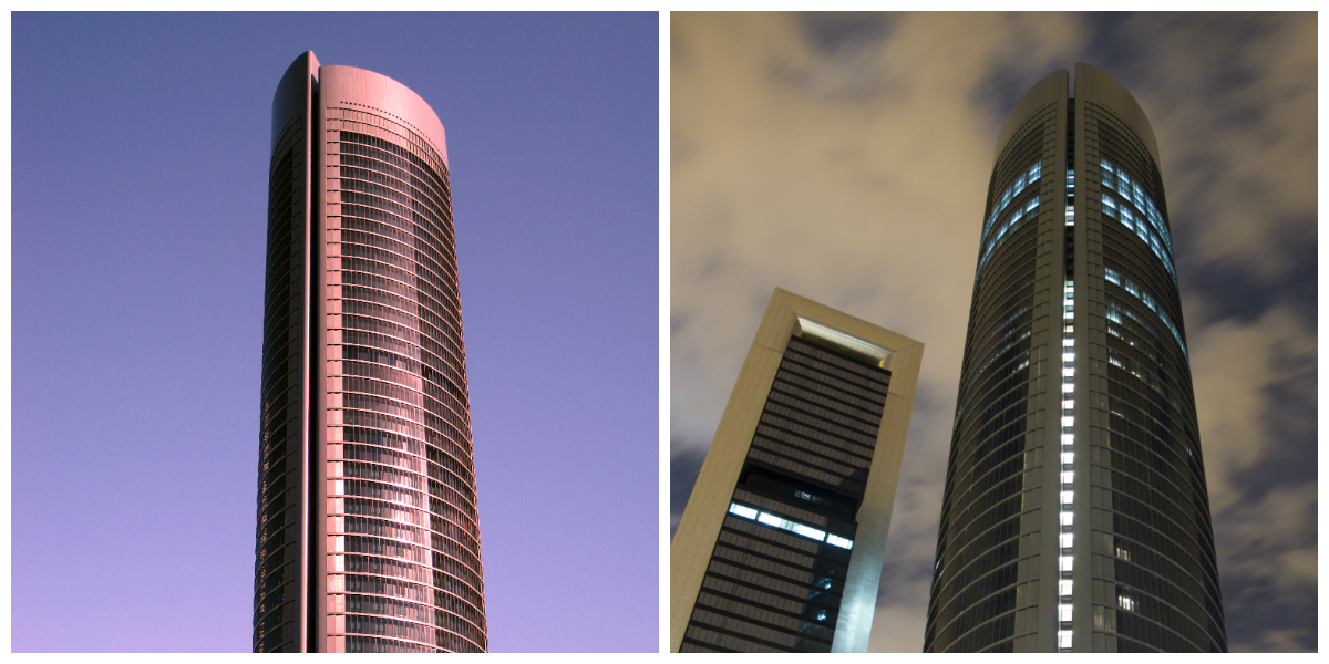 collage torre pwc