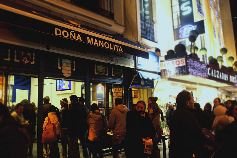 doa manolita flickr