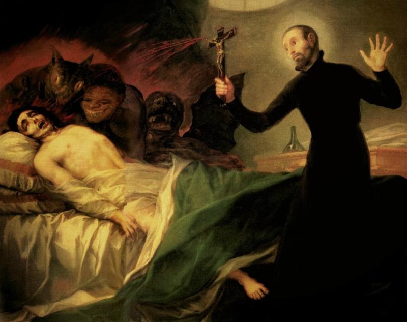 exorcismod