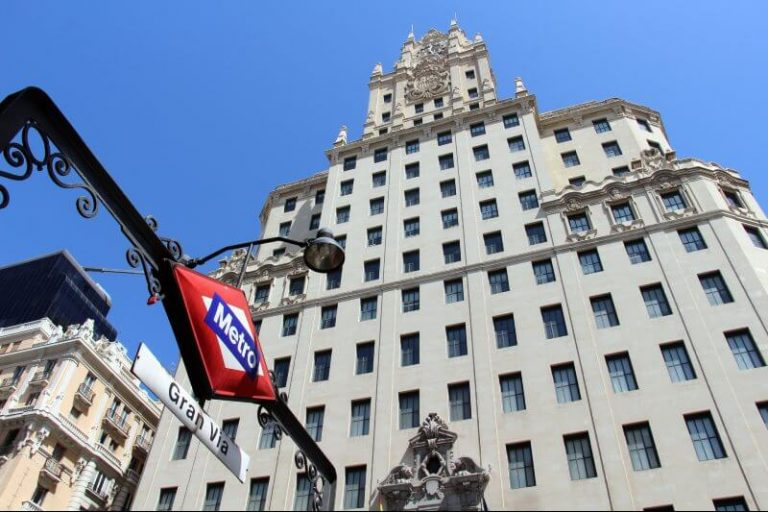 guía que visitar en Madrid