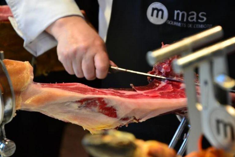 Mercados gastronomicos en Madrid