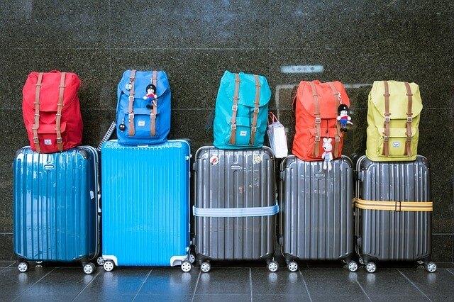 Donde dejar el equipaje en Madrid