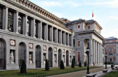 """Visita guiada Museo del Prado Madrid: """"Obras Maestras"""""""