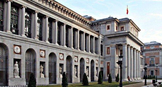 "Tour Madrid Museo del Prado: ""Obras Maestras"""