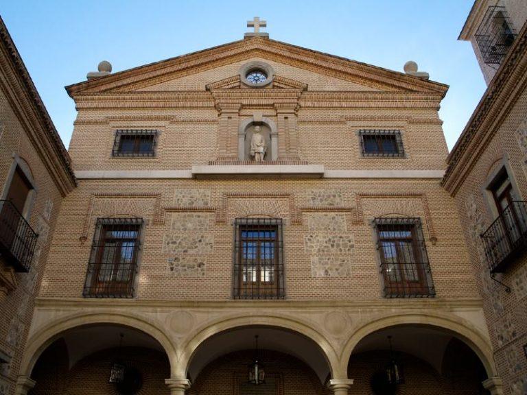 San Ginés Madrid