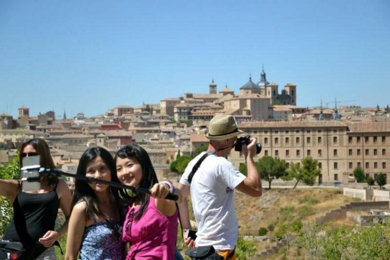 Como ir a Toledo desde Madrid