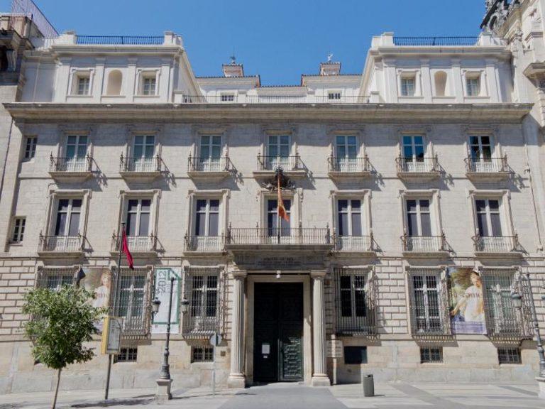 Mejores Museos gratis en Madrid
