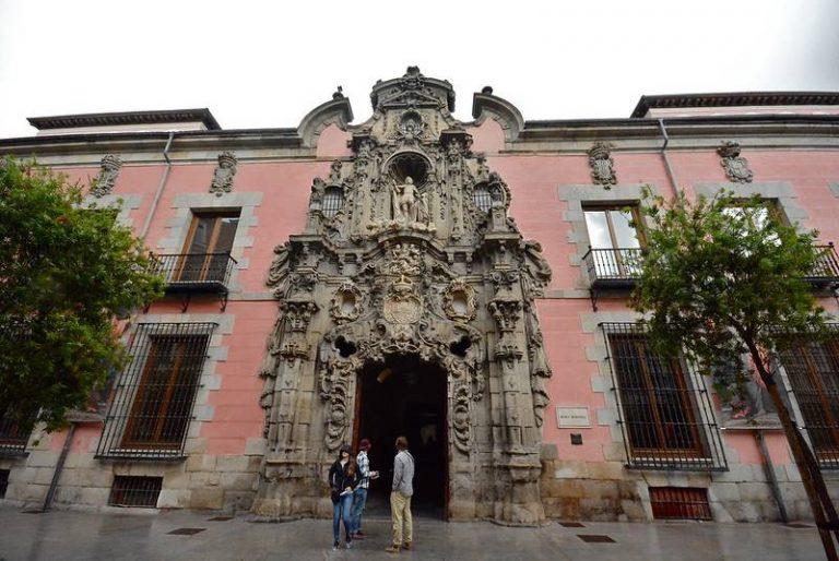 Visitar Museos gratis en Madrid