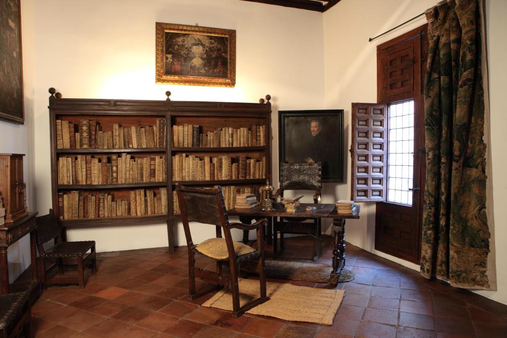 Lope de Vega (1562-1636) es considerado uno de los grandes escritores de la historia universal de la literatura