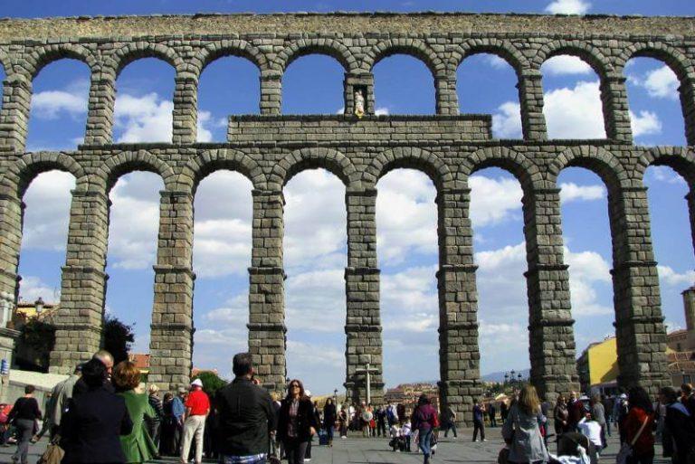 Consejos para visitar Segovia desde Madrid