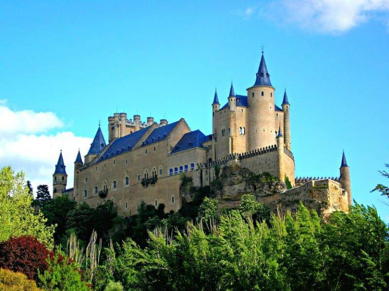 Consejos para visitar Segovia