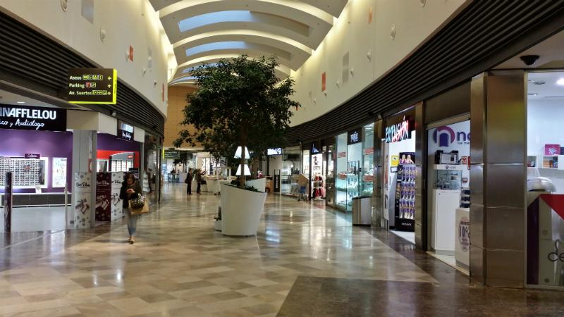 Donde ir de compras en Madrid - La Gavia es siempre una buena opción para ir de compras en Madrid. Ofrece gran variedad de tiendas, restaurantes, cines y esta muy buen comunicado con el centro de la ciudad / foto: OgoTours