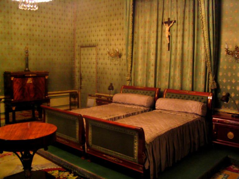 Visita el Palacio de El Pardo en Madrid