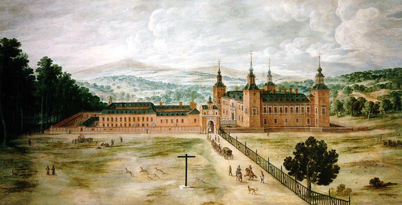 Visitar el Palacio de El Pardo en Madrid