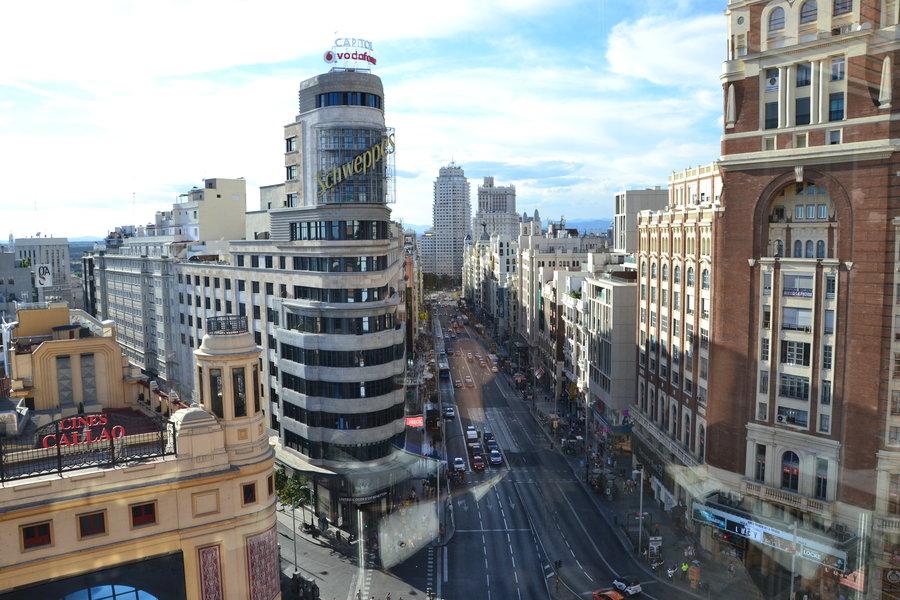 Cómo ahorrar visitando Madrid