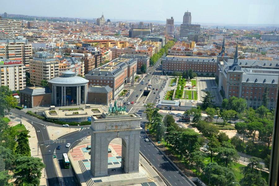 Consejos para ahorrar en un viaje a Madrid