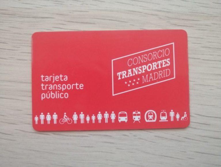 Como ir barato desde Aeropuerto Madrid al centro