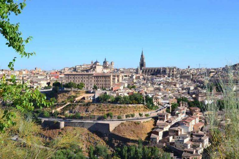 Viajar barato a Toledo