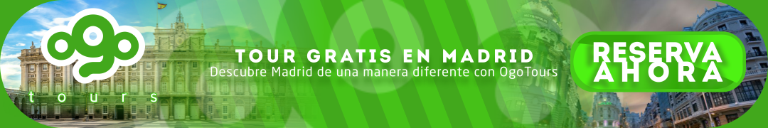 ¿Crees que conoces Madrid? Reserva ahora tu Free Tour en Madrid | Grupos pequeños (20 pers. max) | Guías locales profesionales | Más de 700 opiniones en TripAdvisor