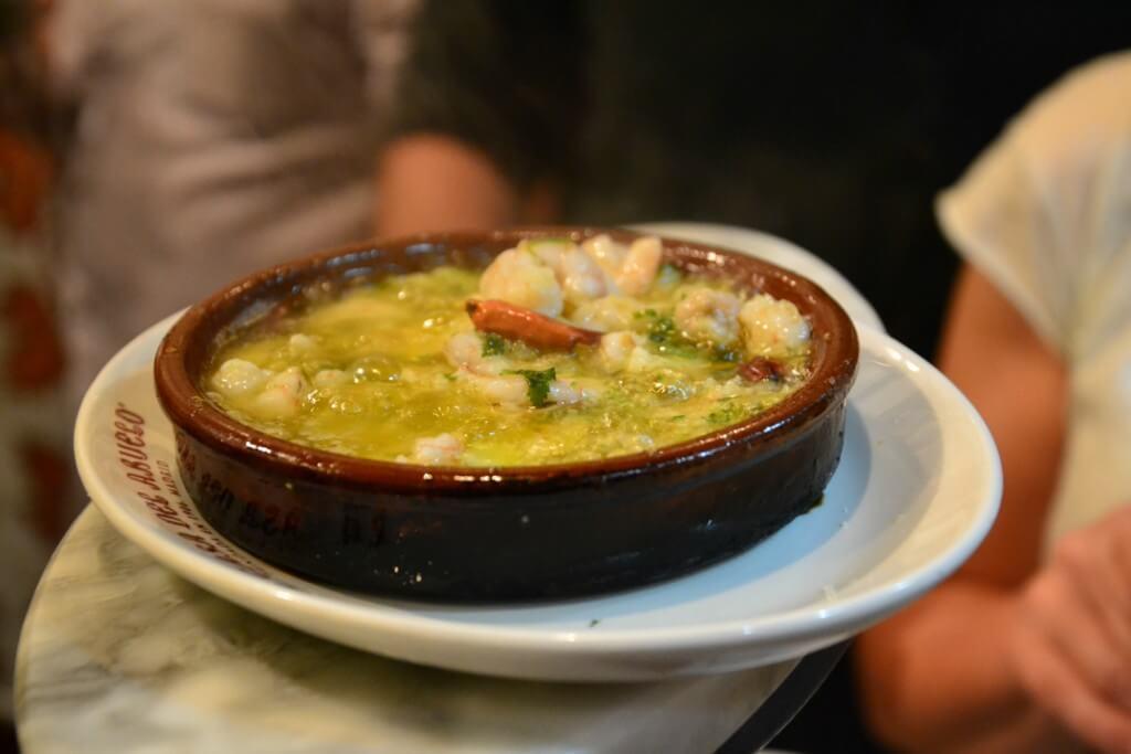 Tour Gastronomico de Tapas en Madrid