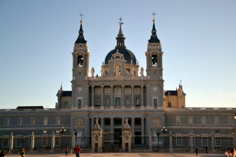 Ruta por Madrid 1 dia