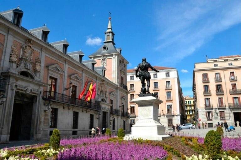 Tour Privado en Madrid