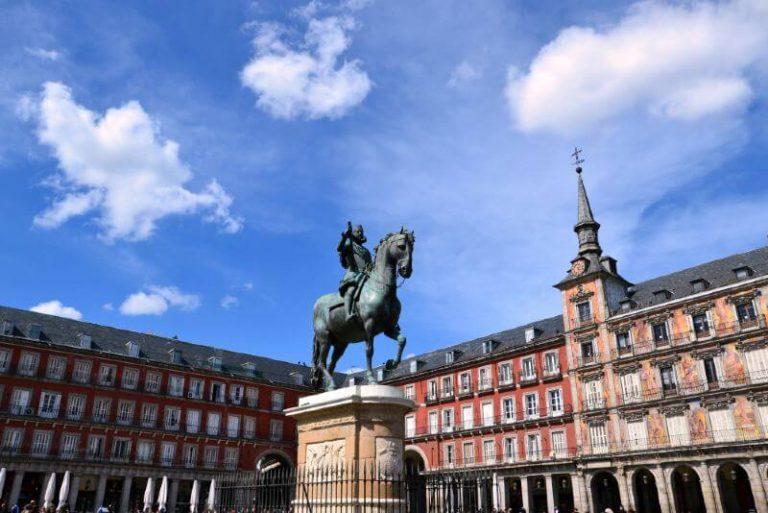 Visitas Guiadas centros educativos en Madrid