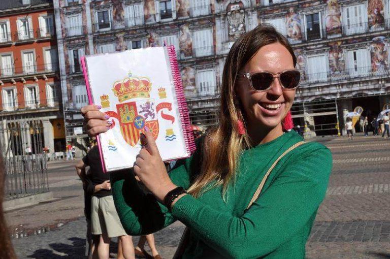 Visita Guiada Escolares en Madrid