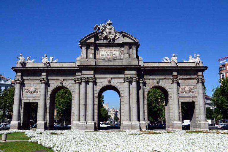 Visitas Escolares Madrid