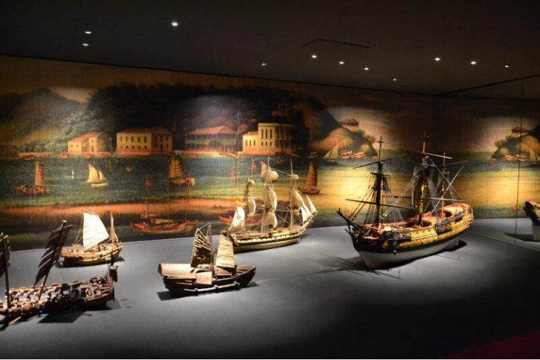 Museo Naval en Madrid Precios