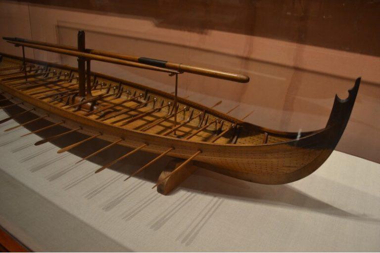 Normanda 901 Museo Naval Madrid