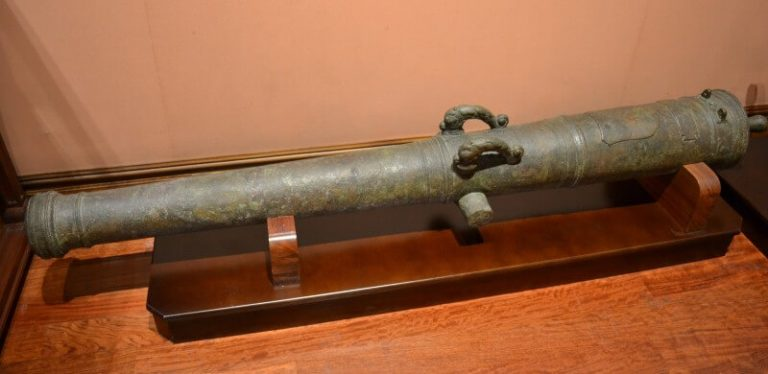 Museo Naval Madrid Piezas Importantes